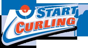 Start Curling website